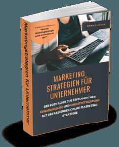 Marketingstrategien für Unternehmer