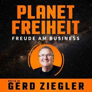 Planet Freiheit profitable Selbstverwirklichung