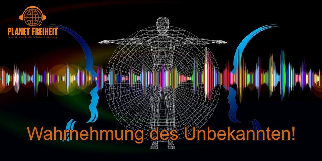 bewusste Wahrnehmung, Ideenfindung