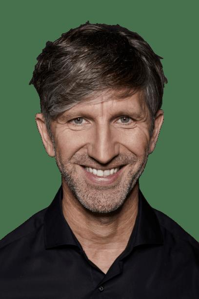 Gesichtleser Eric Standop