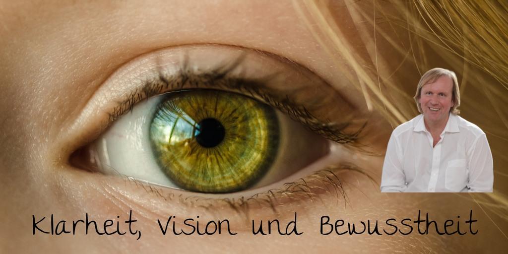 Klarheit, Vision, Bewusstheit, QUANT-Modell